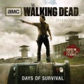 The Walking Dead 2014 Calendar (Calendar)
