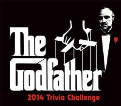 The Godfather Trivia Challenge 2014 Calendar (Calendar)