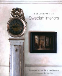 Reflection on Swedish Interiors (Hardcover)
