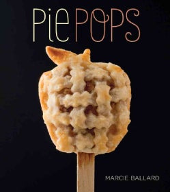 Pie Pops (Hardcover)