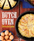Dutch Oven Breakfasts (Spiral bound)