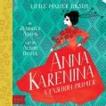 Anna Karenina: A Fashion Primer (Board book)