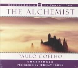 The Alchemist (CD-Audio)