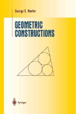Geometric Constructions (Paperback)