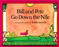 Bill and Pete Go Down the Nile (Paperback)