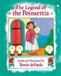 The Legend of the Poinsettia (Paperback)