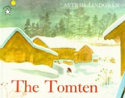 The Tomten (Paperback)
