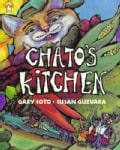 Chato's Kitchen (Paperback)