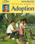 Let's Talk About It: Adoption (Paperback)