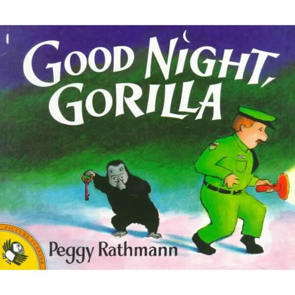 Good Night, Gorilla (Paperback)