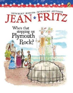 Who's That Stepping on Plymouth Rock (Paperback)