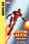 Iron Man and the Armor Wars 3: How I Learned to Love the Bomb (Hardcover)