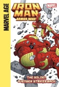 Iron Man and the Armor Wars 4: The Golden Avenger Strikes Back (Hardcover)