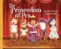 The Princedom of Pea: A Readers' Theater Script and Guide (Hardcover)