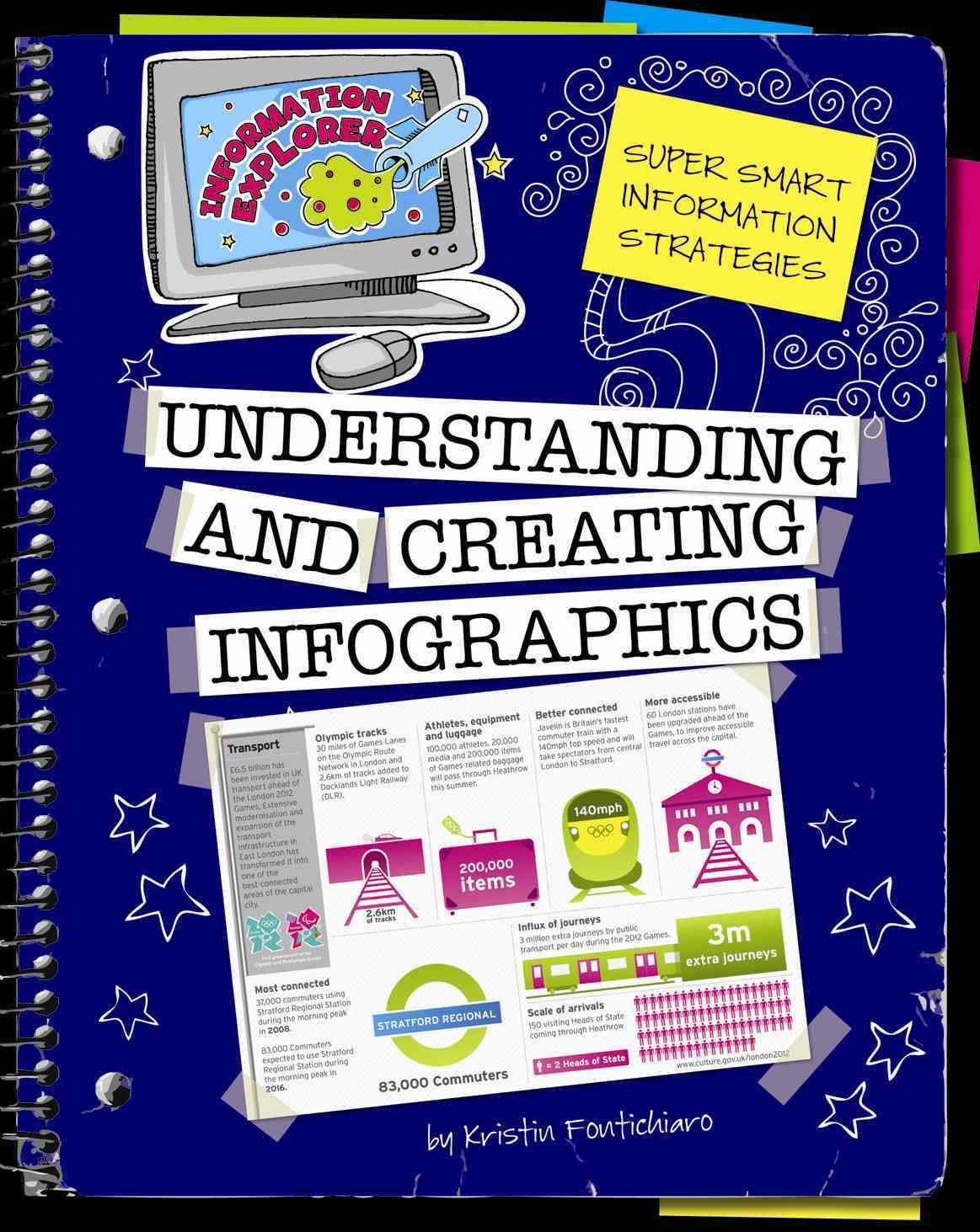 Understanding and Creating Infographics (Paperback)