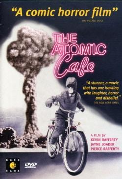 Atomic Cafe (DVD)