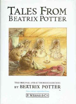Tales from Beatrix Potter (Hardcover)