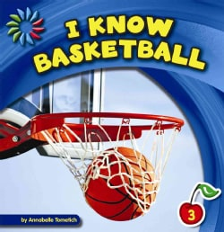 I Know Basketball (Paperback)