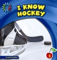 I Know Hockey (Paperback)