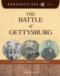 The Battle of Gettysburg: A History Perspectives Book (Paperback)