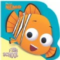 Finding Nemo Fish School (Paperback)