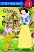 Friends for a Princess (Paperback)