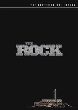 Rock - Criterion Collection (DVD)