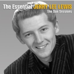 Jerry Lee Lewis - The Essential Jerry Lee Lewis