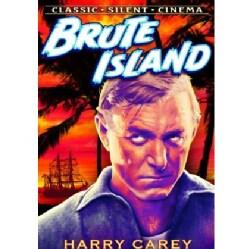 Brute Island (DVD)