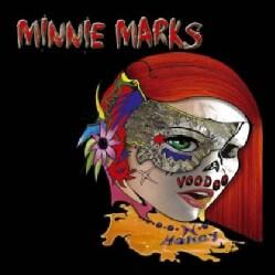 MINNIE MARKS - VOODOO & HONEY