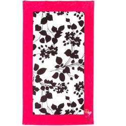 Steve Madden Juliet Cotton Beach Towel