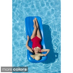 Aqua Cell Deluxe Cool 72-Inch x 1.75-Inch Pool Float