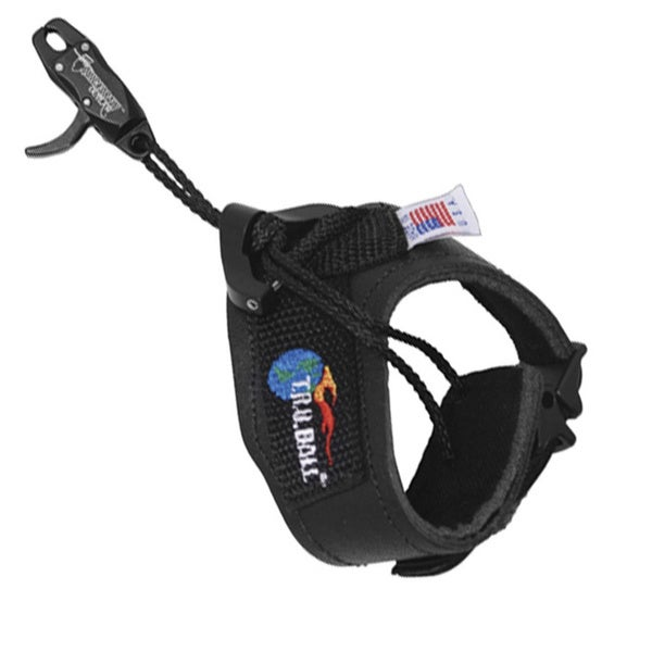 Tru Ball Quickdraw Archery Speed Buckle