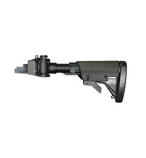 ATI AK-47 Strikeforce Buttstock with Cheekrest and Buttpad