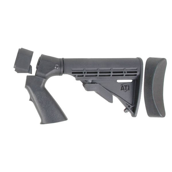 ATI Remington 7600 Adjustable Tactical Shotgun Pistol Grip Stock REM7100