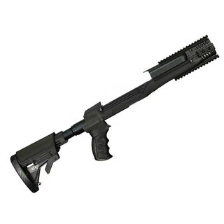 ATI Ruger Mini-14/ Mini-Thirty Strikeforce Stock with Scorpion Recoil System