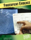 Fingerprint Evidence (Hardcover)