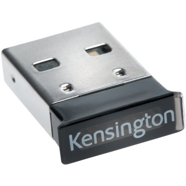 Kensington Bluetooth 4.0 - Bluetooth Adapter for Notebook