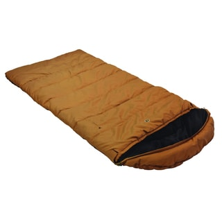 Ledge 40 Elite +0 F Degree XL Oversize Fleece Lined Sleeping Bag