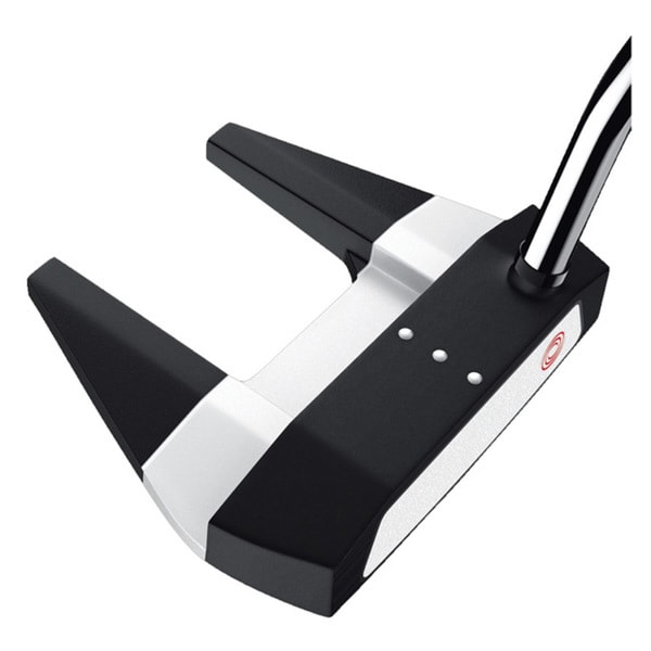 Odyssey Versa Black/ White/ Black Model No 7 Putter