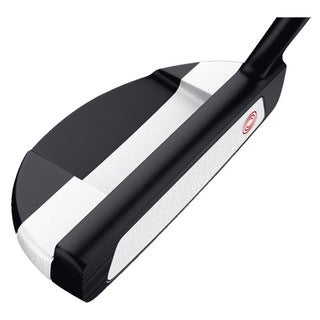 Odyssey Versa Black/ White/ Black Model No 9 Putter