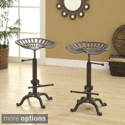 Brady Industrial Farm Stool