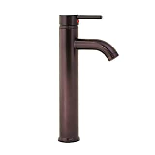 Bronze Finish Stainless Steel Faucet