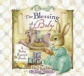 The Blessing of a Baby: A Baby Record Book (Hardcover)