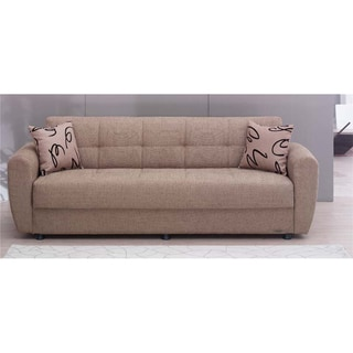 Brown Colorado Sofabed