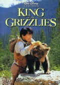 King Of The Grizzlies (DVD)