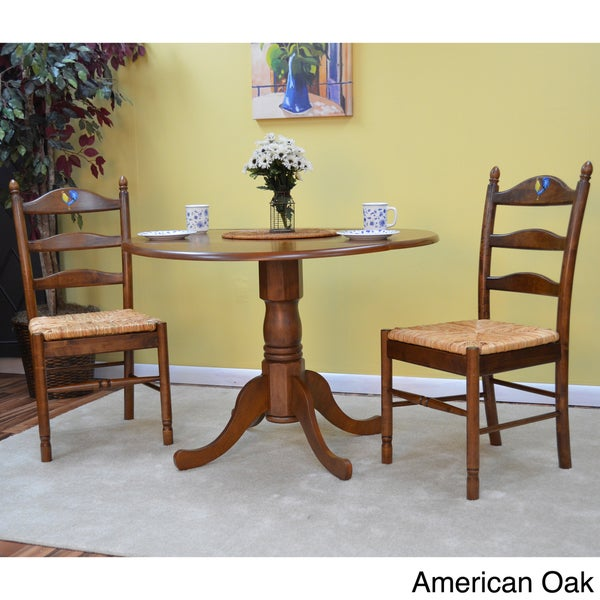 Ella Rooster 3-piece Dining Set