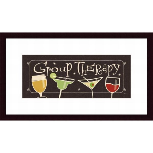 Group Therapy II