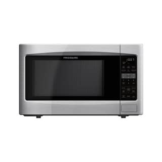 Frigidaire Stainless Steel 1.2 cubic feet Countertop Microwave