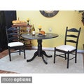 Gwen 3-piece Dining Set